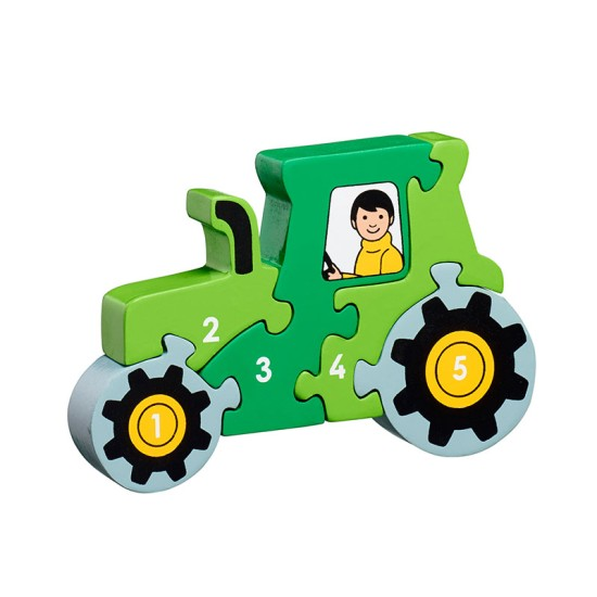 1-5 Tractor